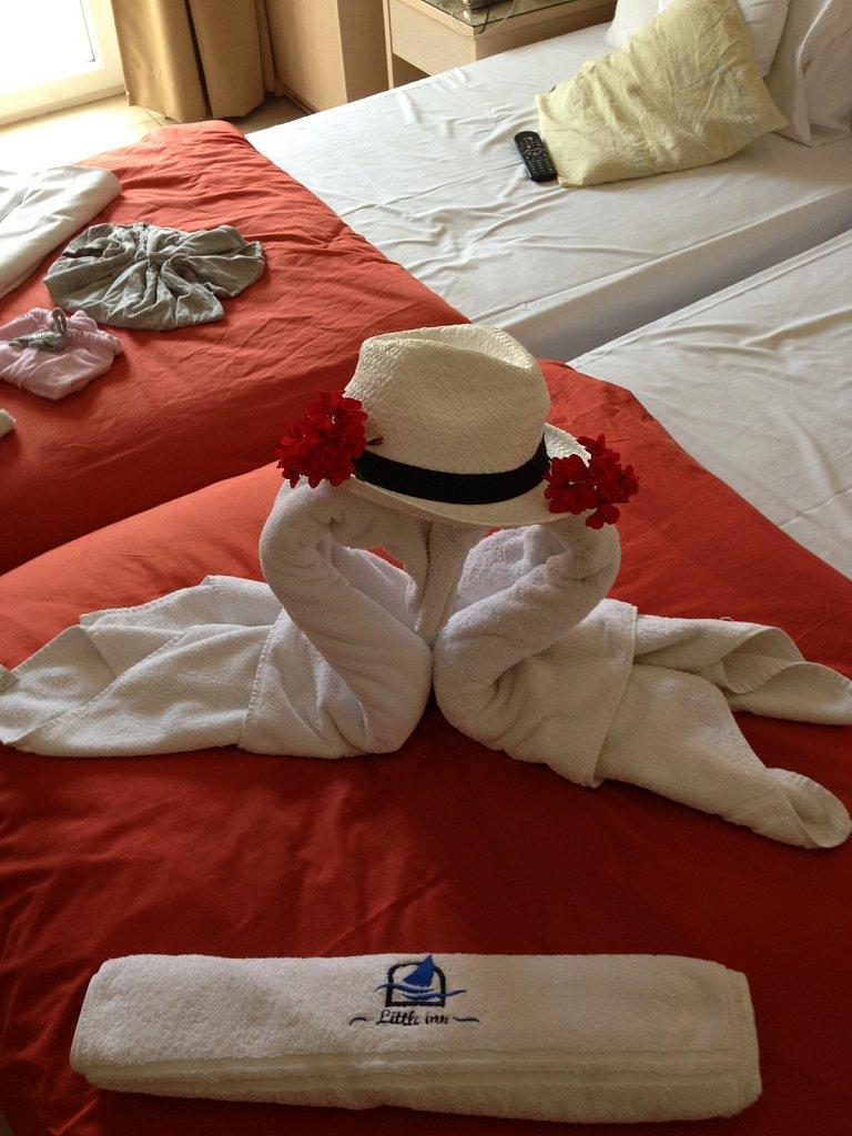 Hotel Little Inn