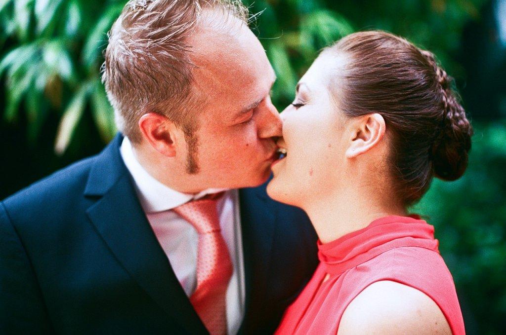 Herr W und Frau W